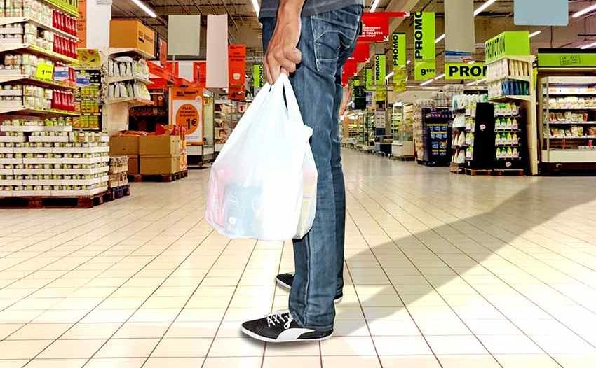 Environnement sans sac plastique
