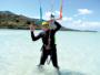 Bien Choisir son école pour se mettre au kitesurf