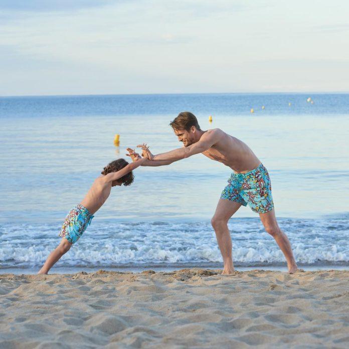 Maillots de bains hommes: Short, slip ou boxer?