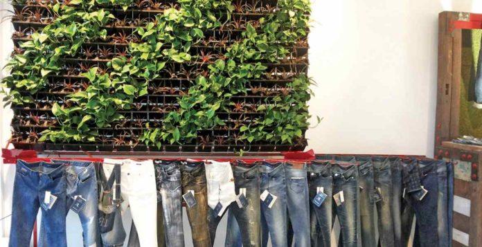 Denim Bay ltd : des jeans écolos pour tous fabriqués à l'Île Maurice