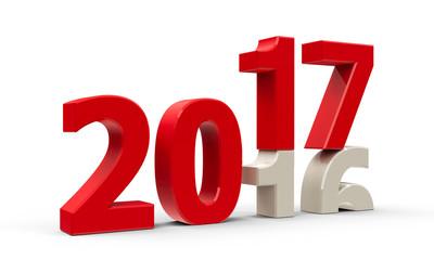 Nouvelle année, bonnes résolutions !