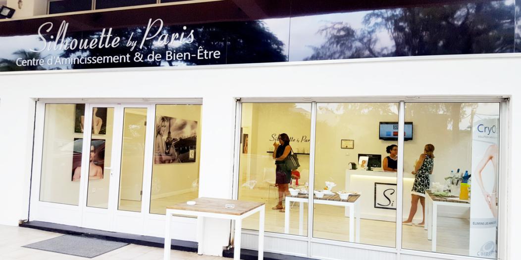Silhouette by Paris, Ile Maurice