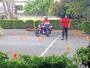 Les premiers permis enfin délivrés par une moto-école privée