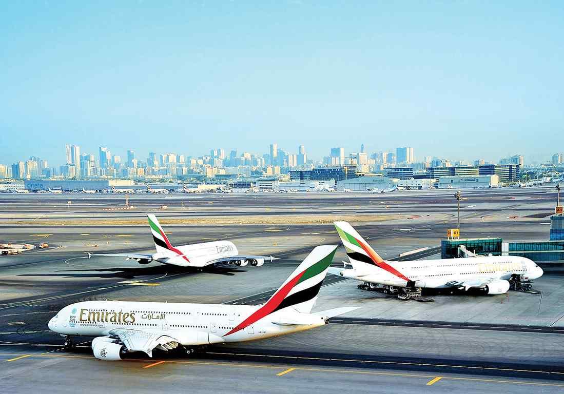 Emirates renouvelle sa flotte en 2016