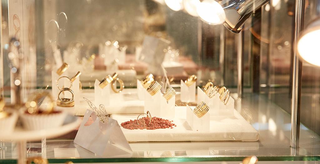 Fine Jewelry Inhorgenta Munich 2017