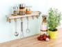 Une cuisine ouverte… ça se décore!