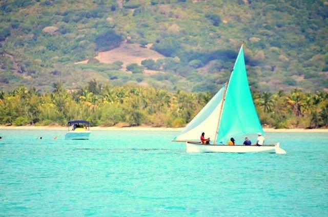 The Art of Mauritian Pirogue with Ti Regate