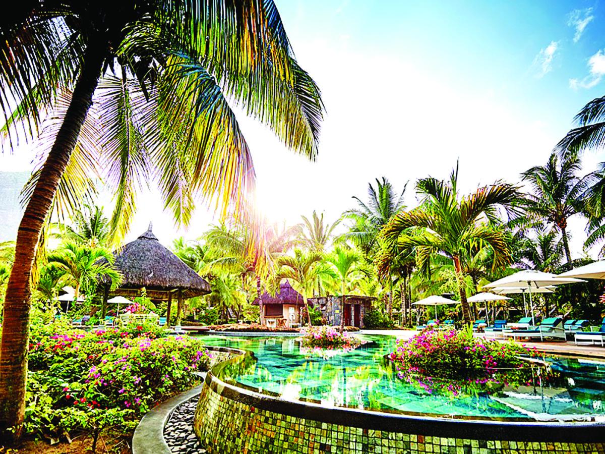 LUX* Resorts & Hotels plébiscité