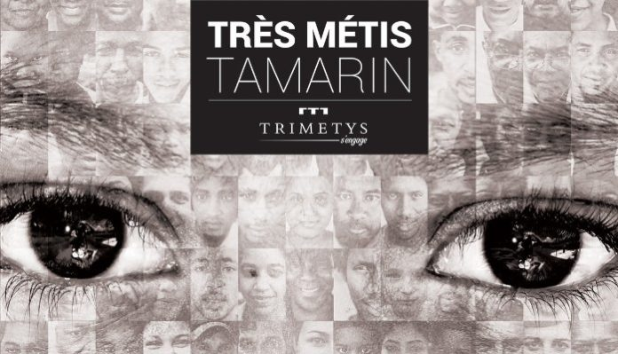 Très Métis Tamarin – Des portraits de locaux anonymes mis en lumière