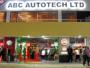 ABC Autotech: Un nouveau showroom pour de belles italo-américaines