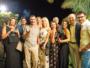 Vol inaugural et dîner de gala Alitalia
