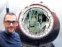 Un photographe mauricien dans l'aventure spatiale