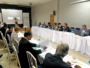 Opération de séduction des  spécialistes français des énergies vertes