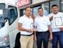 CFAO Motors Mauritius récompensée en Asie