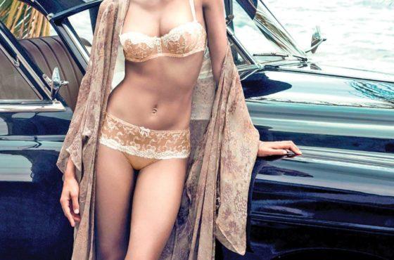 Saint Valentin : De la belle lingerie pour séduire avec élégance et sensualité