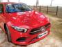 Mercedes la nouvelle Classe A AMG concentre toute l'excellence de la marque