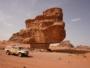Le Dakar s'attaque au sable saoudien