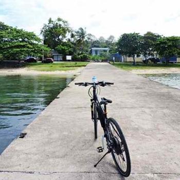 Electro Bike Discovery
