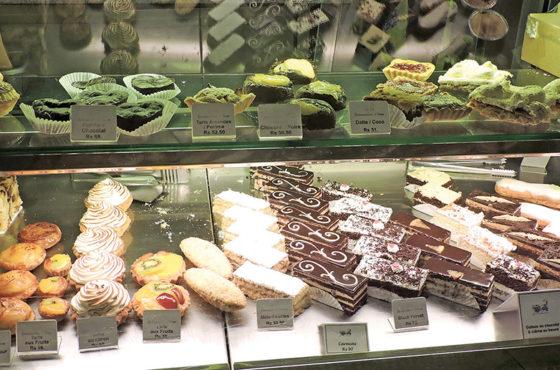 Gourmandises d'Anne à Maurice : la pâtisserie pour passion