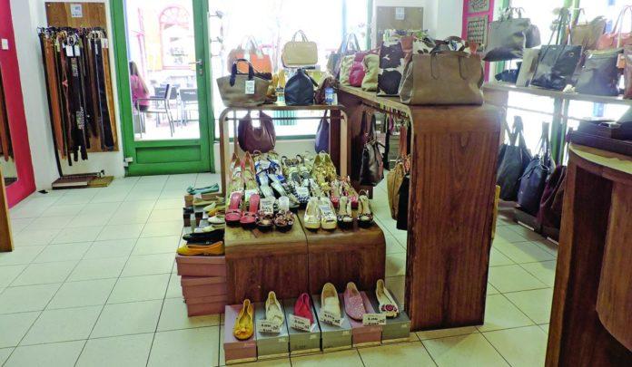 Frivola : La mode italienne à portée de main