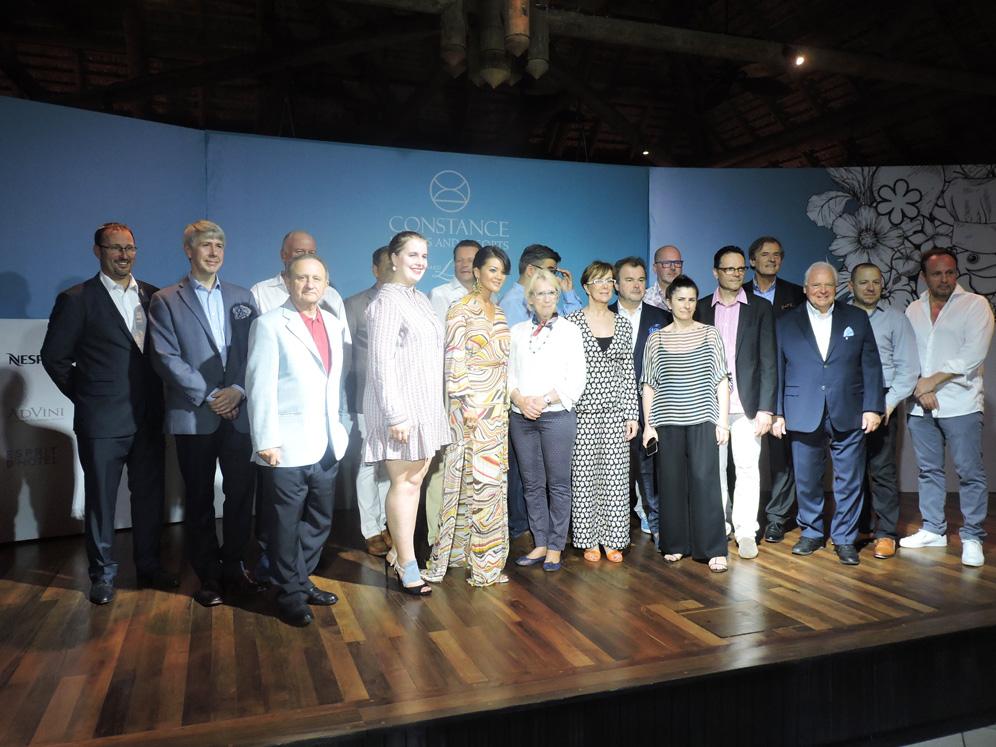 Festival Culinaire Bernard Loiseau 2017