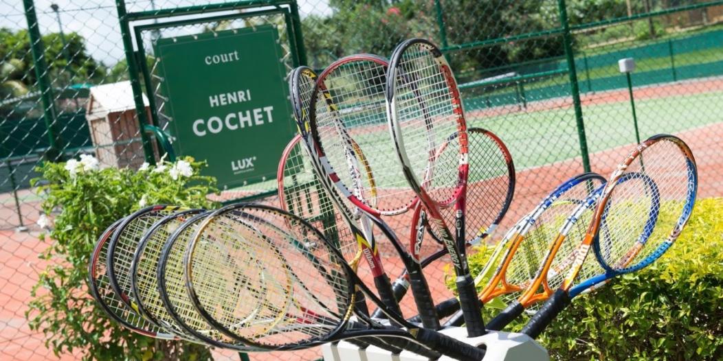 LUX* Grand Gaube Tennis Open : Une deuxième édition qui promet
