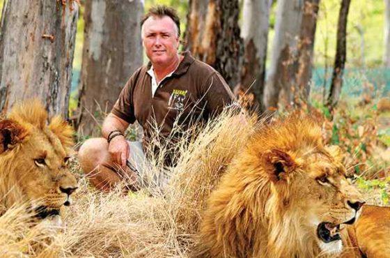 Mon île Maurice : Graeme Bristow, créateur de Safari Adventures