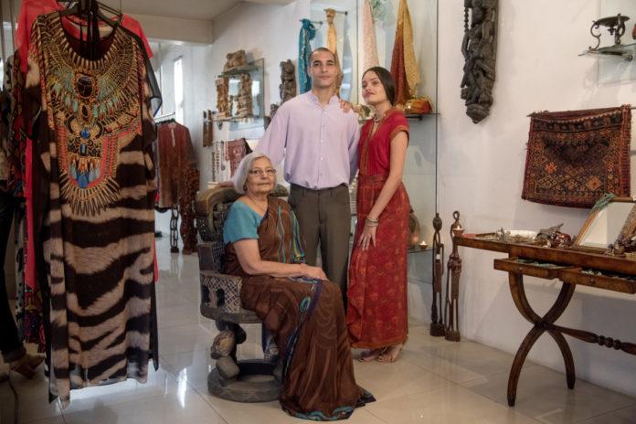 Pushkaar ou le savant mélange du style et de l'élégance
