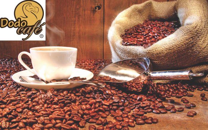 Dodo Café – Le café gourmet des Mauriciens