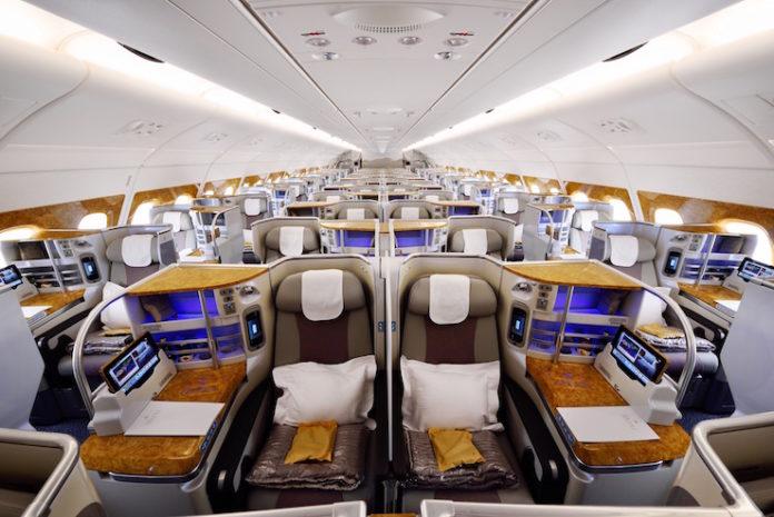 Une nouvelle génération d'A380 et de Boeing 777 pour Emirates