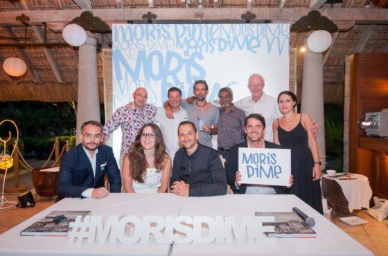 Moris Dime - 500 jours pour une expérience artistique unique
