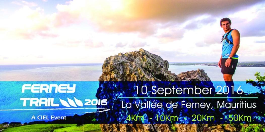 Le Ferney Trail revient le 10 septembre 2016