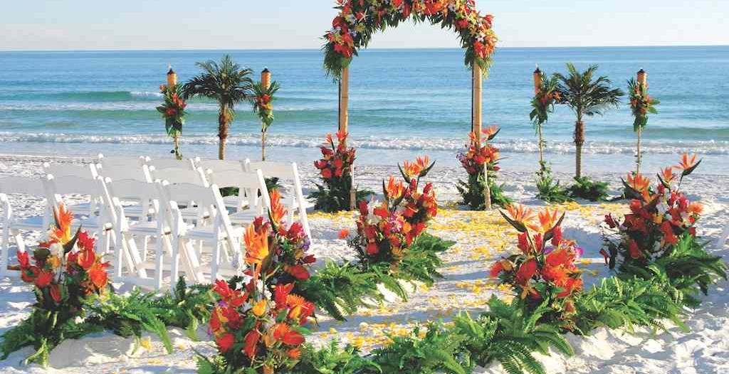 Se marier à Maurice: Organisateurs de mariages, ils s'occupent de tout