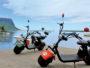 Les scooters électriques de FUNTROT