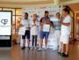 Nearest: Les vainqueurs encouragent les golfeurs à s'inscrire