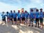 Traversée Maurice-Réunion en kitesurf