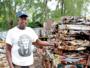 Une initiative personnelle dans la mouvance écolo rodriguaise