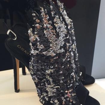 Caroline Sélection: Une boutique glamour, à la pointe de la mode