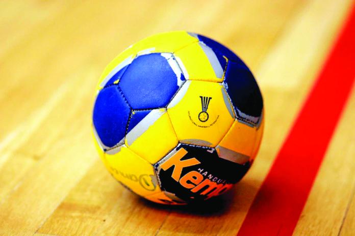 World Beach Handball à Maurice