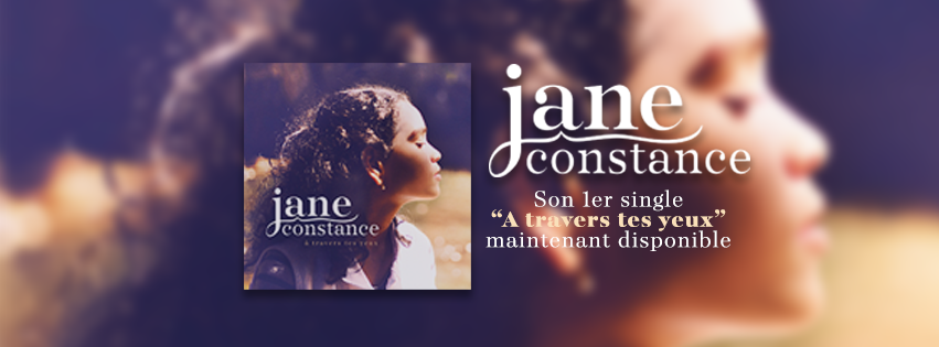 Jane Constance: Un premier album qui lui ressemble