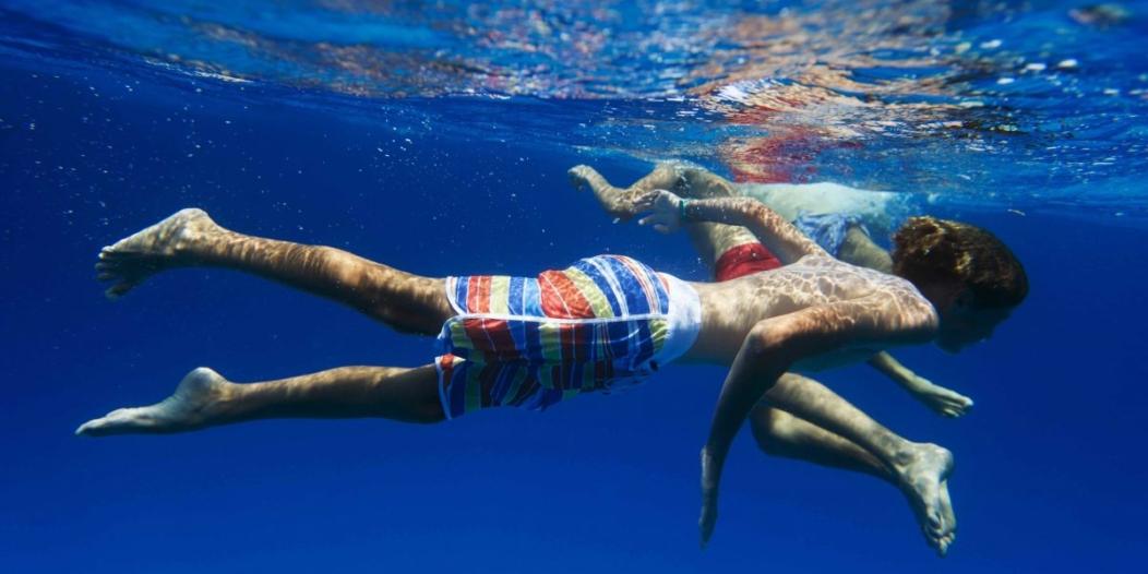 Le Off Shop: Habillez votre vie au soleil