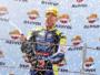 Luc Mamet: Un pilote Mauricien du championnat d'Europe de Moto