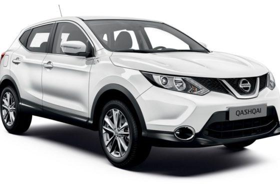 Nissan : la marque la plus vendue à Maurice en 2016