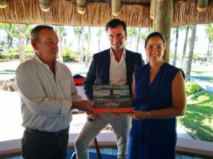 La Pirogue Resort & Spa lance un livre pour ses 40 ans