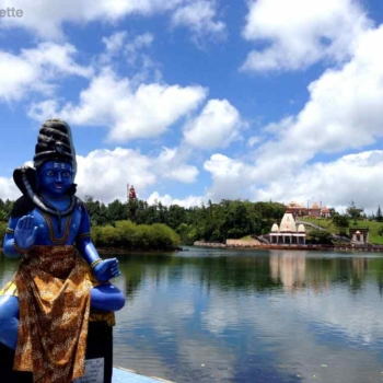 Maha Shivratree: fête hindoue célébrée à Maurice