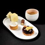 Le Café Gourmand de Brigilla Ramdany