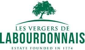Logo Les Vergers de Labourdonnais