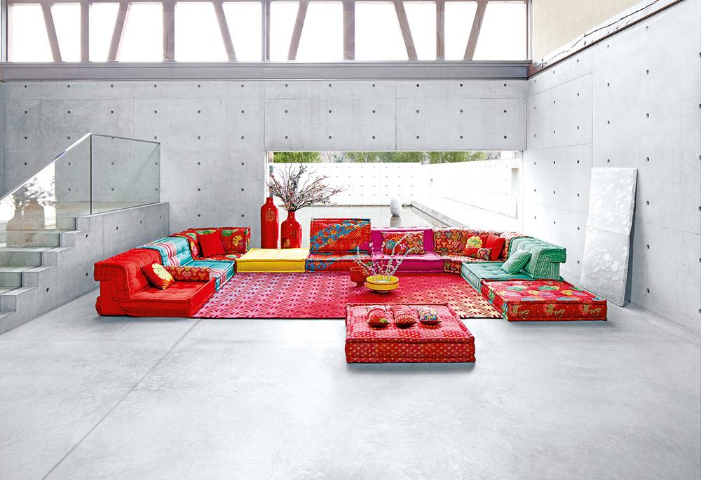 oubliez l 39 accumulation soyez wabi sabi dans votre d co. Black Bedroom Furniture Sets. Home Design Ideas