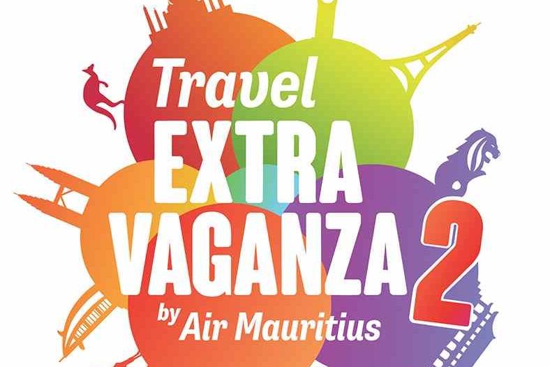 Air Mauritius relance le Travel Extravaganza