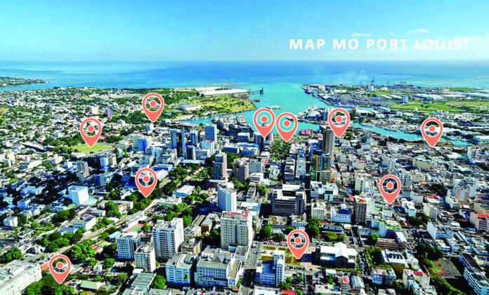 My Port-Louis: concevoir la capitale de demain